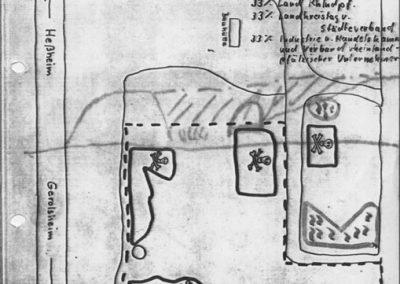 Karte-von-Otto-Schupp-mit-vermuteter-Lage-der-Dioxinfässer